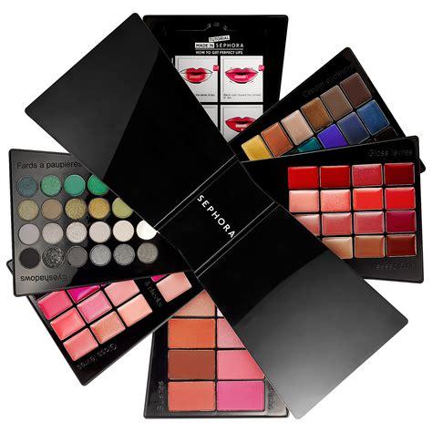 Sephora Festival Palette sephora makeup festival palette blockbuster 130 color