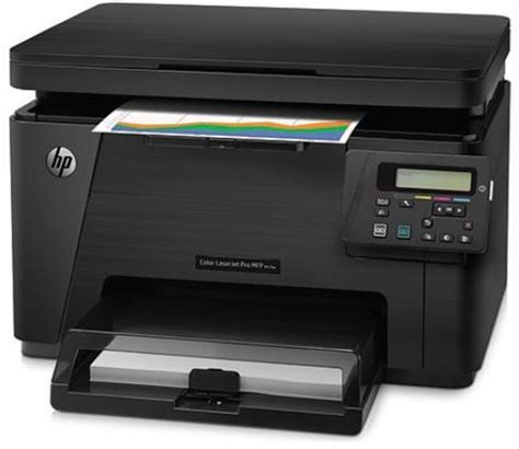 Hp Color Laserjet Pro Mfp M176n Cf547a Toner L