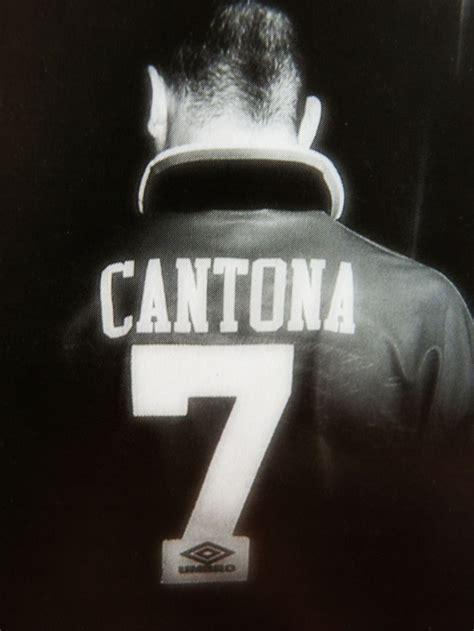 The King Cantona the vintage football club eric the king cantona 7