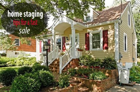 how to stage a house how to stage your home to sell fast