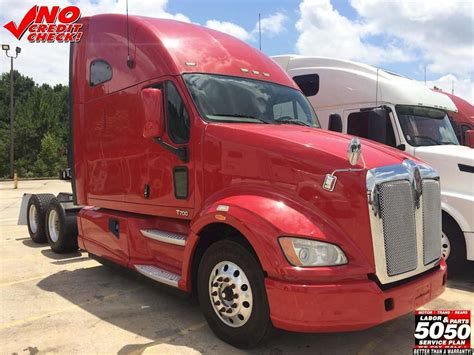 2012 kenworth for 2012 kenworth t700 sleeper truck for sale gulfport ms