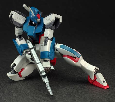 Gundam 1144 Strike Dagger gundam robot damashii side ms strike dagger review by schizophonic9