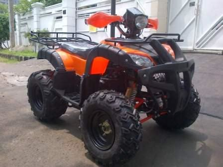 Mini 002 Merah agen motor mini atv bh 150cc all new bull orisinil