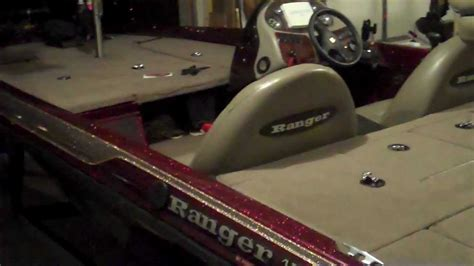 navigation lights on boat not working bass boat bling with bluewater led lighting youtube