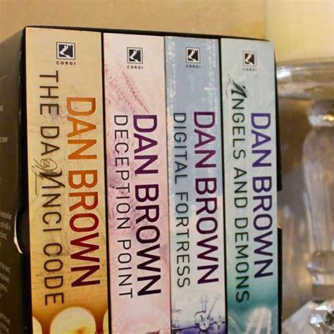 best dan brown books 17 best ideas about dan brown books list on