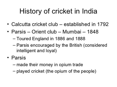 bombay in the being mainly a history of the origin and growth of judicial institutions in the western presidency classic reprint books the bombay cricket story