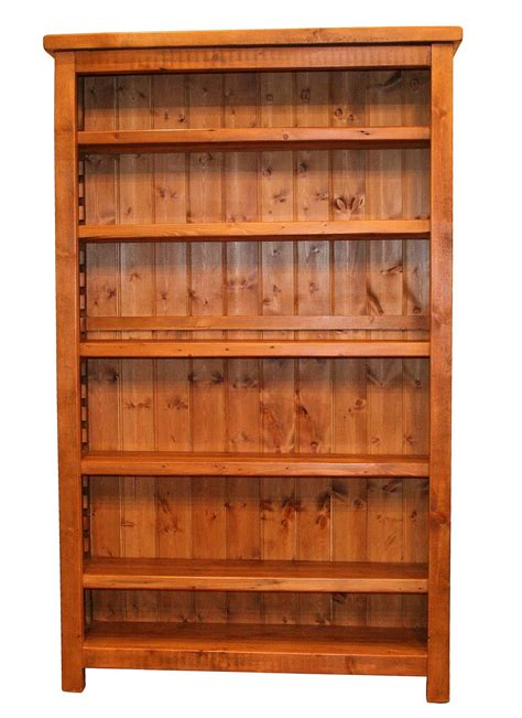 reclaimed bookcase reclaimed pine bookcase rustic pine