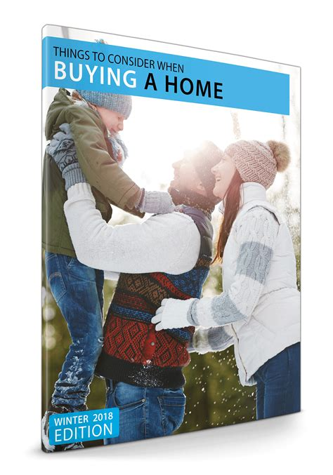 things to consider when buying a house winter 2017 home buyer guide from nina hollander re max