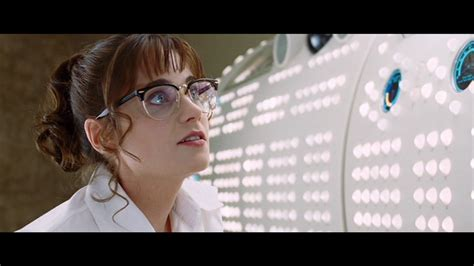 zooey deschanel trillian bonfire of the nerderies the hitchhiker s guide to the