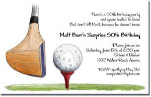 golf driver on tee invitations golf outing invitations