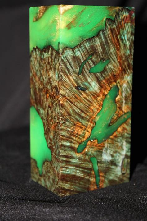 hybrid woodworking 1000 images about cast resin hybrid wood blanks on