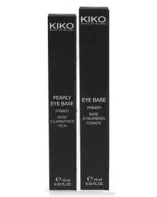 ombretto illuminante glamourcaprices speciale kiko primer prima parte base