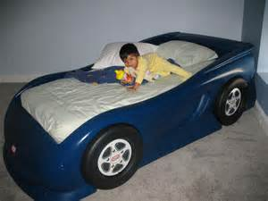 tikes sports car bed sports cars