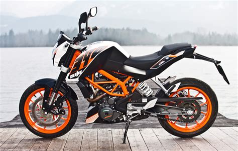Ktm Duke 390 Bike Duke 390 Launch Part 4 Bike With The Big
