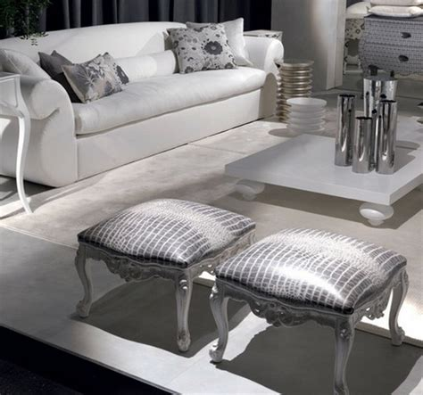 white and silver living room white and silver living room monochrome pinterest