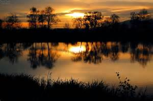 Most Beautiful Places In The World see sonnenuntergang