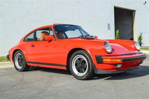 Porsche 911 Sc 1983 by 1983 Porsche 911 Sc For Sale