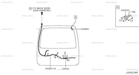 nissan x trail qr25de wiring diagram wiring diagram
