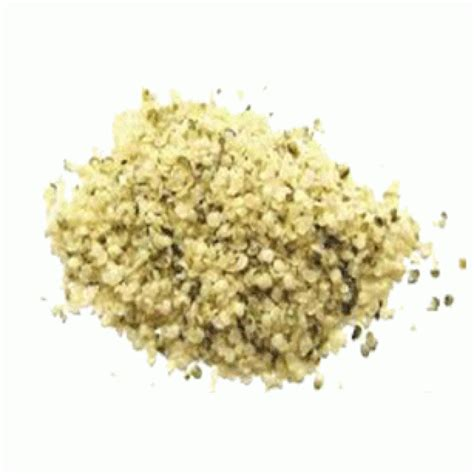 canapé apero peeled hemp seeds 1kg