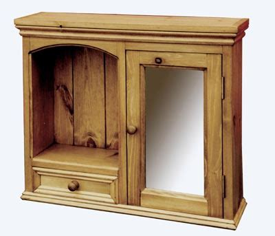 Pine Bathroom Furniture Pine Bathroom Cabinet Single Arched Bathroom Furniture Review Compare Prices Buy