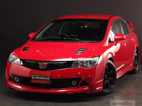 honda civic fd2 mugen rr for sale used honda civic type r 2013 for sale japanese used cars