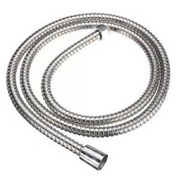 1 5m stainless steel shower hose bathroom