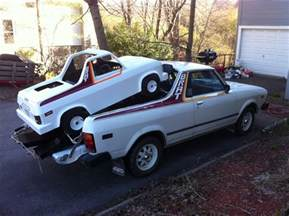 Subaru Brat Custom 80brat 1980 Subaru Brat Specs Photos Modification Info