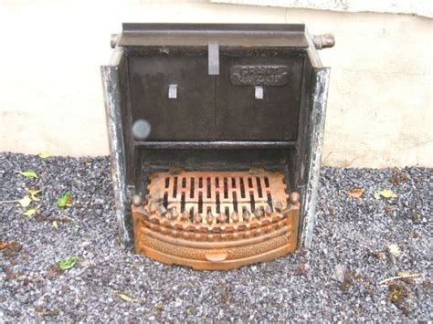 grant pass 18 back boiler fireplace for sale in