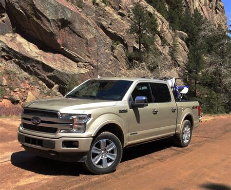 2019 ford lobo 2019 ford lobo review features trim levels engine cost