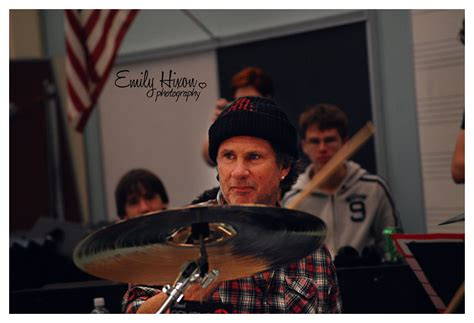 red hot chili peppers chad smith chad smith image