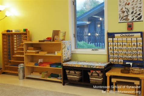montessori learning cottage a tour of pine cottage trillium montessori