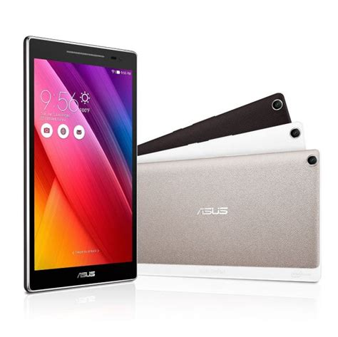 Tablet Asus 8 Inchi asus announces two new 8 inch zenpad tablets