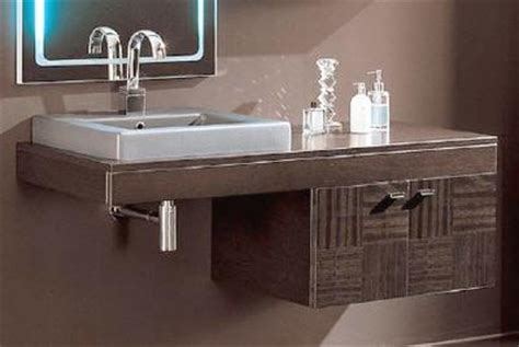 asymmetrical bathroom vanity homethangs com introduces a guide to incorporating