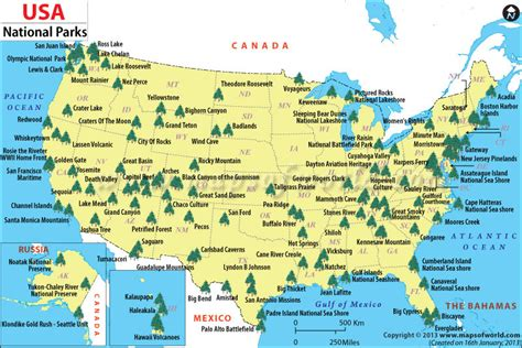 national parks usa map back to school 4 reasons we might homeschool instead