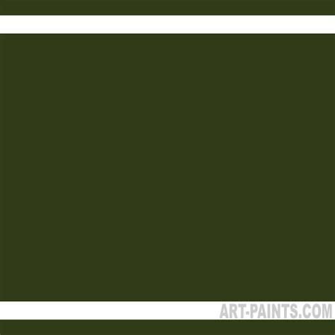 paint colors green olive green artists acrylic paints 125 olive green