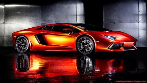 Lamborghini In Orange Lamborghini Reventon Orange Lamborghini 2016
