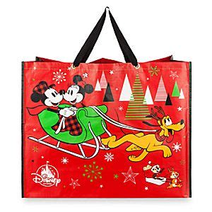 Disney Mickey Mouse And Friends Reusable Tote Holidays top 10 disney items we at shopdisney