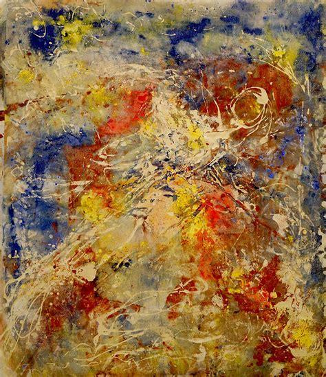genesis painting genesis 3 painting by giorgio tuscani