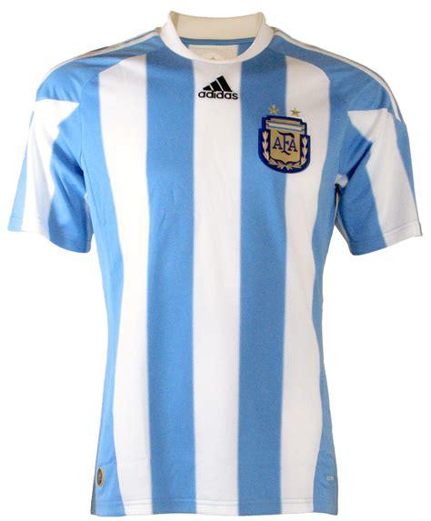 Jersey Argentina Home 2013 adidas argentina home jersey argentina blue wegotsoccer