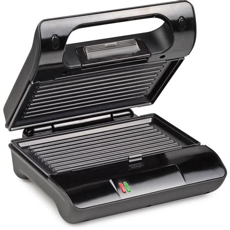 Grille Princess by Princess Grill Compact 117000 Bcc Nl