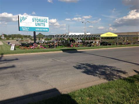 Garden City To Dodge City Stutzmans Garden Center In Dodge City Kansas