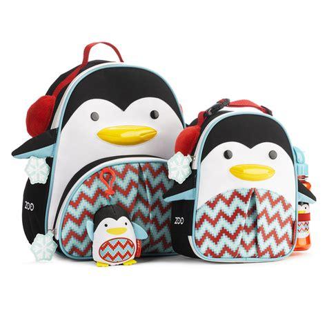 Skip Hop Zoo Lunchies Penguin skip hop zoo pack penguin 1541 scandinavianbaby pl