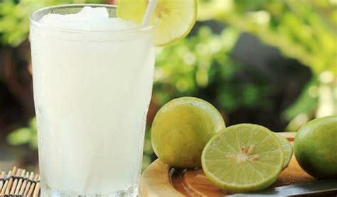 Buah Jeruk Nipis 30 manfaat dan khasiat jus jeruk nipis untuk kesehatan