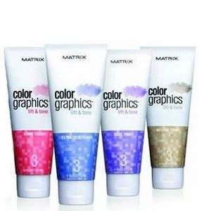 matrix color graphics matrix colorgraphics lift tone toner glamot