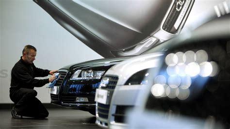 volkswagen bonds   wake  scandal financial times