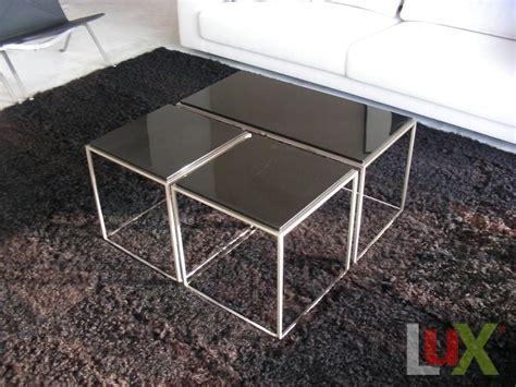 tavolo nero lucido tavolino tavolo basso modello jolly nero lucido