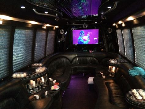 Birthday Limousine by Birthday Rays Limo Melbourne Florida