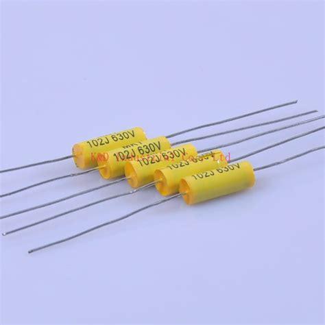 mkt capacitor application tubular mkt polyester capacitor axial 0 001uf 102 630v buy polyester capacitor capacitor 0