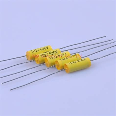 capacitor polyester mkt tubular mkt polyester capacitor axial 0 001uf 102 630v buy polyester capacitor capacitor 0