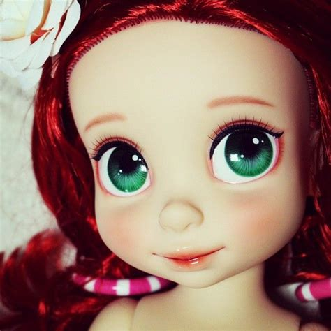 porcelain doll instagram 239 best disney animator repaint images on